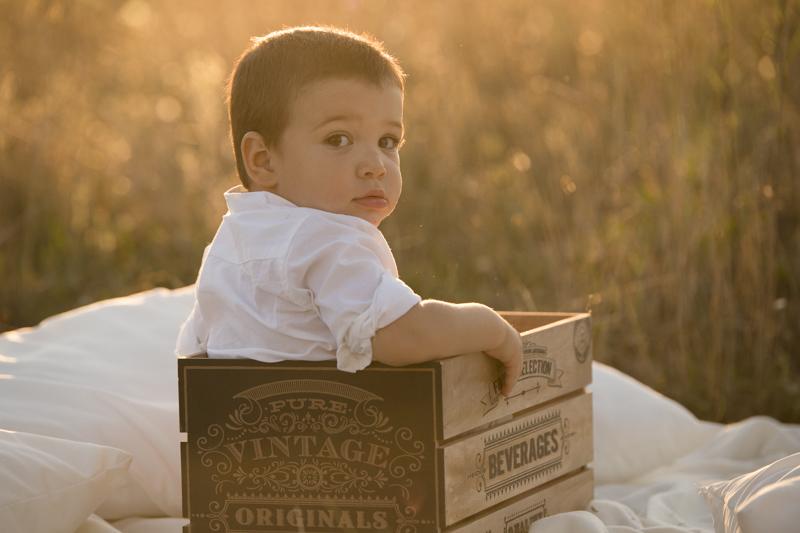 Portfolio Bambini Famiglie